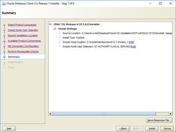 ApplicationXtender - Version 7 Installation - Banner